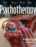 Psychotherapy Networker, Vol. 39, No. 2, March-April 2015