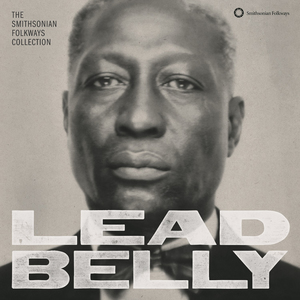 The Smithsonian Folkways Collection: Lead Belly (CD 1-3)