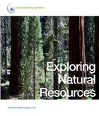 Essential Science Series, Exploring Natural Resources