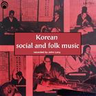 Korean Social and Folk Music