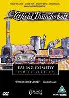 The Titfield Thunderbolt (1953): Continuity script