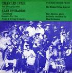 Charles Ives: Second String Quartet Hovhaness: