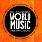 San Francisco World Music Festival 2000