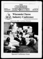 Cheese Reporter, Vol. 123, no. 38, April 2,  1999
