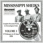Mississippi Sheiks Vol. 1 (1930)