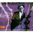 Lightnin' Hopkins All The Classics 1946-1951