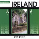 Wold Music Ireland Vol. 1