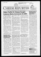 Cheese Reporter, Vol. 127, No. 11, Friday, September 20, 2002