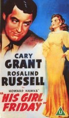 His Girl Friday (1940): Draft script