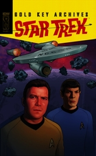Star Trek: Gold Key Archives, Vol. 5