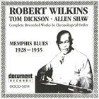 Memphis Blues Vol. 1 (1928-1935)