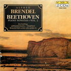 Alfred Brendel Plays Beethoven Piano Sonatas, Vol. 2 (CD 1)