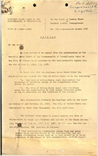 Sanitary Water Board of the Commonwealth of Pennsylvania v. City of Wilkes-Barre. Opinion by the Court [facsimile]