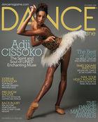 Dance Magazine, Vol. 92, no. 12, December, 2018