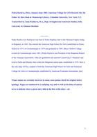 Diary of Penka Racheva, December 1882-August 1883