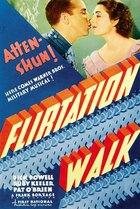 Flirtation Walk (1934): Draft script