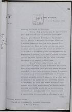 Copy of Letter from C. Archin to Arthur Tweedy re: Haitian Political Refugees, January 27, 1892