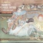 Liadov: Solo Piano Music