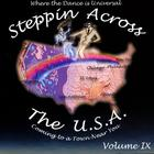 Steppin Across The USA Volume 9