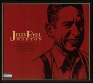 Jelly Roll Morton: The Complete Library of Congress Recordings by Alan Lomax: Disc Three