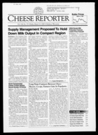 Cheese Reporter, Vol. 124, No. 35, Friday, March 10, 2000