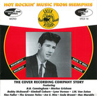 Hot Rockin' Music from Memphis: The Cover Recording Company Story