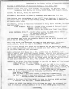 Minutes of SPREE Board of Directors Meeting - July 20, 1977