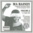 Ma Rainey Vol. 2 (1924-1925)