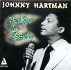 Johnny Hartman: Thank You for Everything