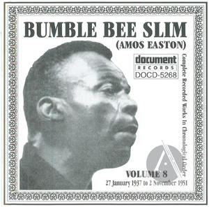 Bumble Bee Slim Vol. 8 1937-1951
