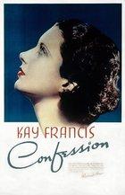 Confession (1937): Shooting script