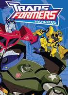 Transformers Animated, Vol. 1
