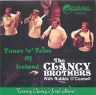 The Clancy Brothers: Tunes and Tales of Ireland