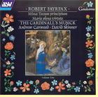Fayrfax, Vol. 2: Missa Tecum Principium
