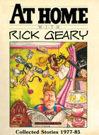 At Home with Rick Geary