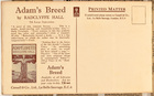 Adam's Breed by Radclyffe Hall, 5th Large Impression