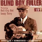 Blind Boy Fuller, Vol. 2, CD B