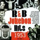 R&B Jukebox Hits - 1953 - Volume 1