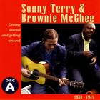 Sonny Terry & Brownie McGhee, Vol. A (1938-1941)
