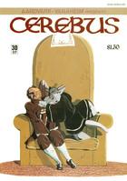 Cerebus the Aardvark, no. 30