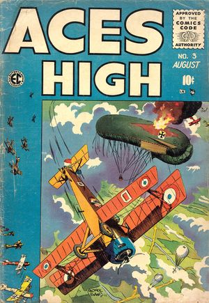 Aces High no. 3