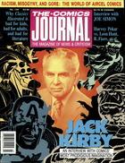 The Comics Journal, no. 134