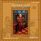 The Complete Music of Henry VIII: All Goodly Sports