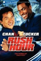 Rush Hour (1998): Shooting script