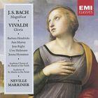 Bach: Magnificat/ Vivaldi: Gloria