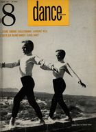 Dance Magazine, Vol. 31, no. 8, August, 1957