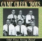 Old-Time String Band