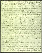 Lucretia Carter Sibley Correspondence, 1841-1876