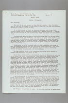 Letter from Anna Lord Strauss to the Carrie Chapman Catt Memorial Fund, September 13, 1953