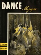 Dance Magazine, Vol. 18, no. 4, April, 1944
